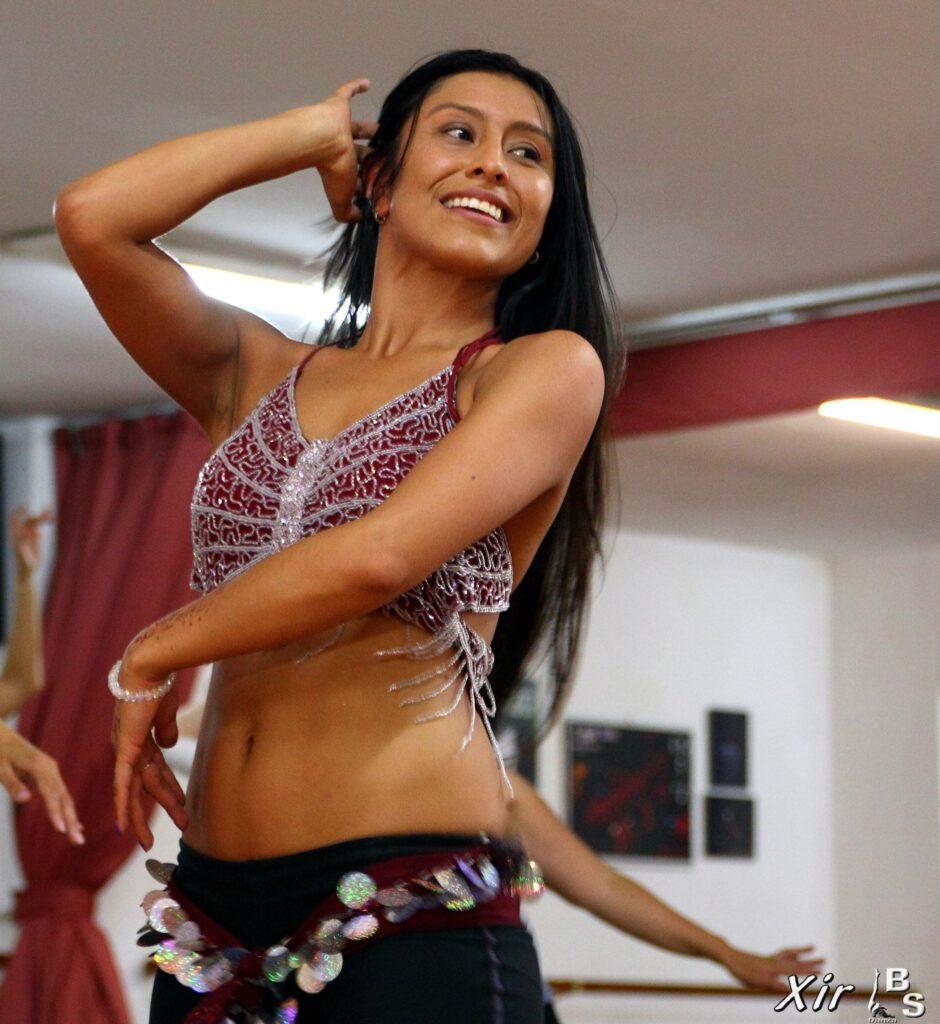 Danza del Vientre y Oriental
