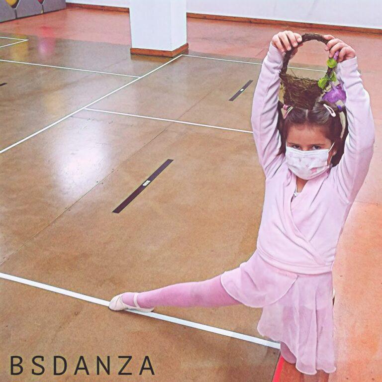 ballet infantil preballet