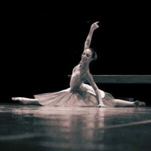 Clases Ballet en Santiago de Compostela