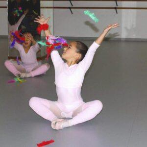 Escuela predanza Santiago de Compostela