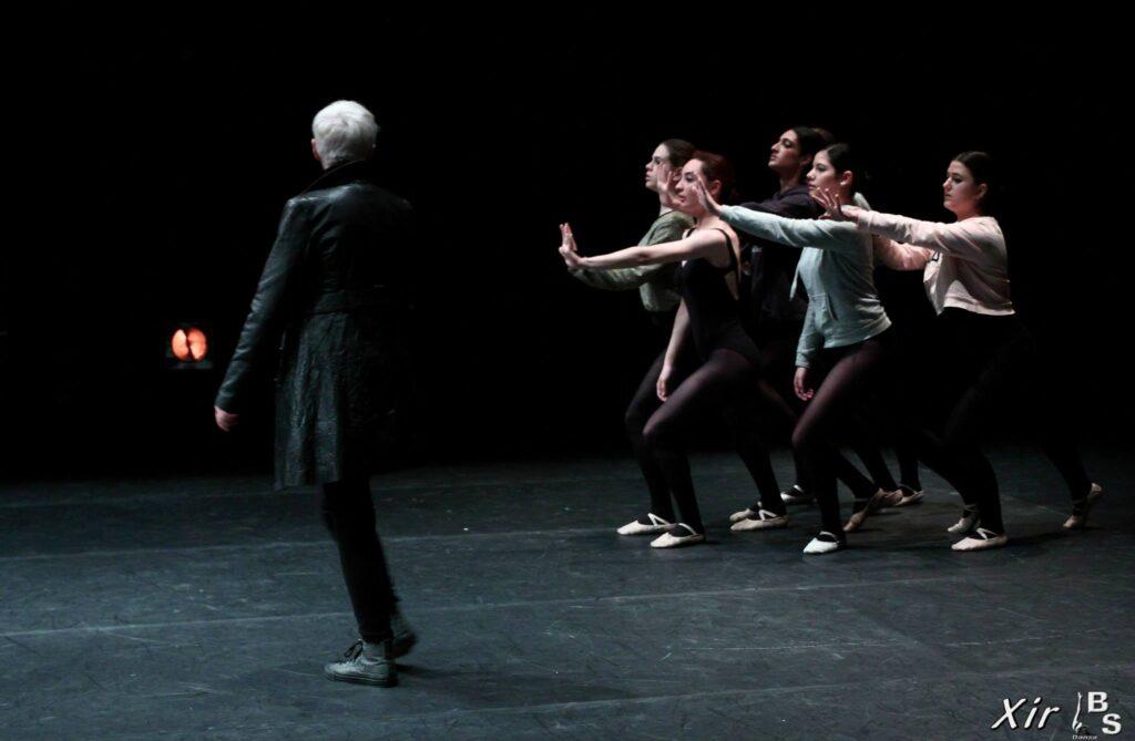 Clases danza BS Danza