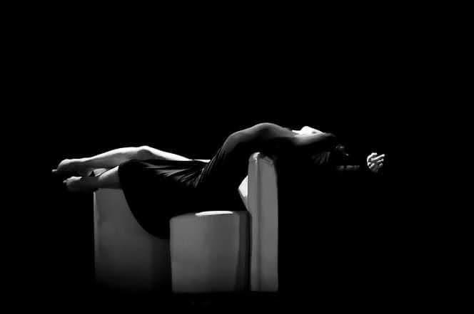 Danza Contemporánea - BsDanza